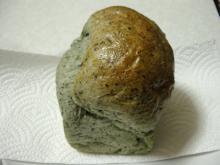 ASO・よもぎ食パン1