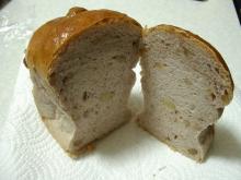 ASO・くるみ食パン2