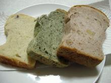 ASO・食パン