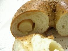 Pomme de terre チーズ胡椒4