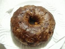 Browny オレンジ・チョコ&ココナッツ