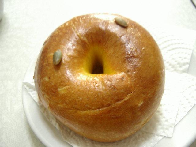 Pomme de terre かぼちゃ1