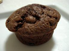 naoちゃんチョコケーキ1