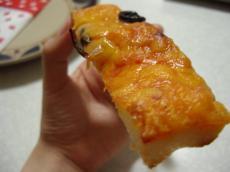 hohoemi オニオンとチーズのフォカッチャ2