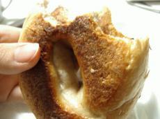 Pomme de terre 味噌ナッツ白 4