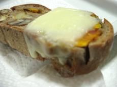 アッシュ ル-ロ・セーグル&チーズ1