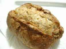 ヒルサイドパントリー クルミパン1