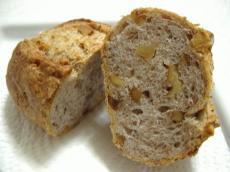 ヒルサイドパントリー クルミパン2