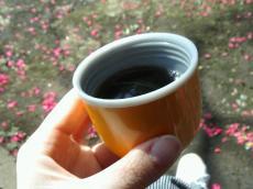 ブノワトン コーヒー