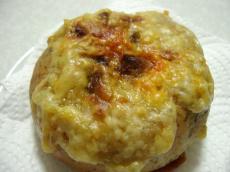 ブノワトン チーズカレー