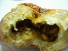 ブノワトン チーズカレー2