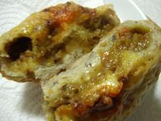 ブノワトン チーズカレー3