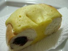 ブルネン ブルーベリーチーズケーキ1