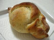 ブノワトン オニオンコーンバター1
