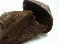 あきとまさん チョコクランベリー1