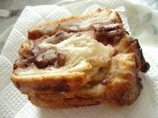 あきとまさん 小豆とクリームチーズのデニッシュ2