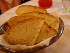 フィレンツェ お店パン