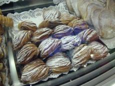 ナポリ風のパイお店2