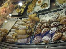 ナポリ風パイのお店1