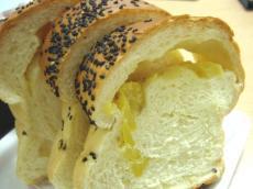 マイン 栗のパン1