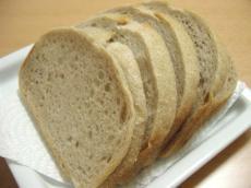 マイン ライ麦パン1