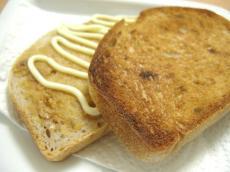 マイン ライ麦パン2