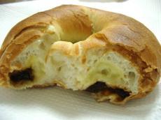 ブルンネン レーズンチーズ2
