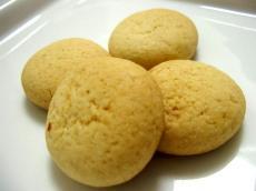 SHIBEKOHS レモンクッキー