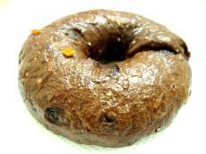 Browny bagel チョコ&オレンジ&ココナッツ