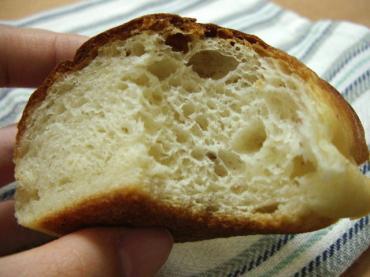 パン焼き人 馬鈴薯ブレッド2