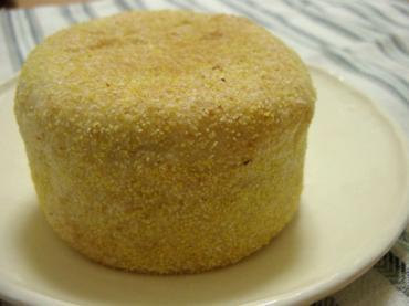 ちまちまパン コーンミールマフィン1