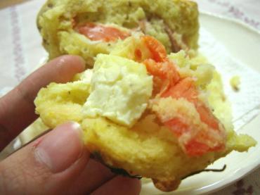ARI サーモンクリームチーズ