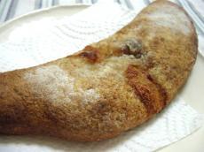 Ken  豆のカンパーニュ1