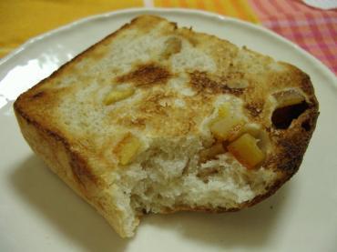 ameens いよかんトースト3