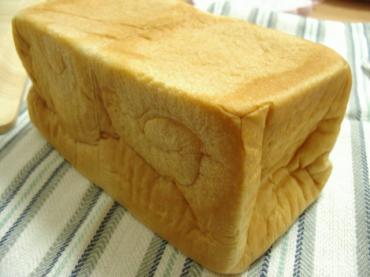 BENCHI TIME 食パン1