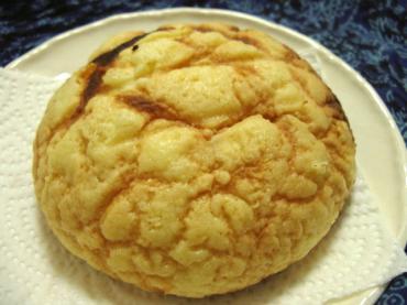 BENCHI TIME メロンパン1