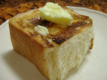 BENCHI TIME 食パン2