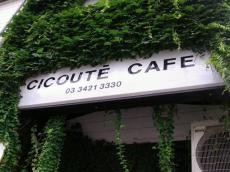 CICUUTE CAFE