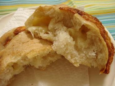 ゆきのパン屋 チーズのパン2
