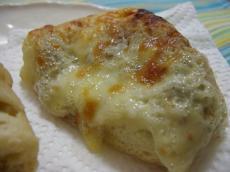 アッシュ 4種のチーズ