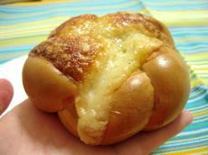 e-street bagels チーズベーグル1