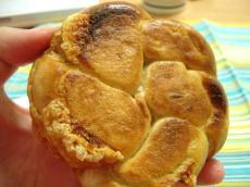 e-street bagels チーズベーグル2