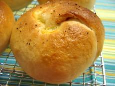 たむベーグル チーズ胡椒1