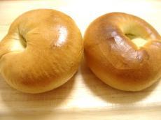 たむベーグル プレーン発酵通常1