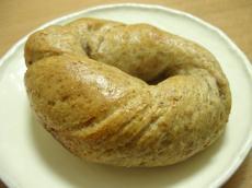 マルイチベーグル 全粒粉1