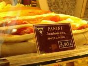 パリ旅行 ホテル パニーニ1