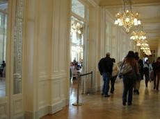パリ オルセー美術館1