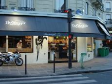 パリ monge1