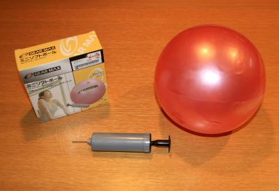 ball407