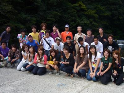 岡山商科大学 観光ビジネス専攻 学生